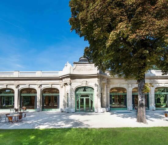 Le Pavillon Dauphine Saint Clair ©Sofiacome