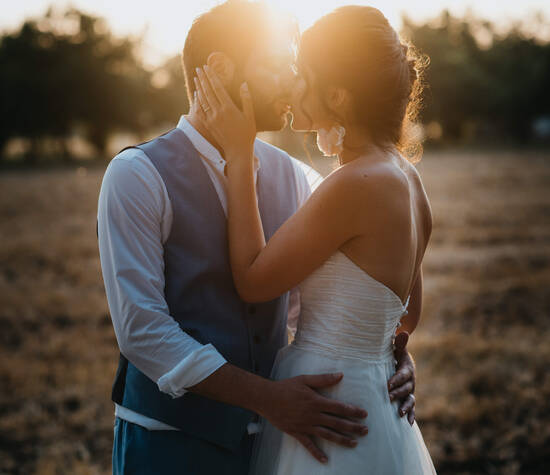 Mariage de Jean-Baptiste & Anne