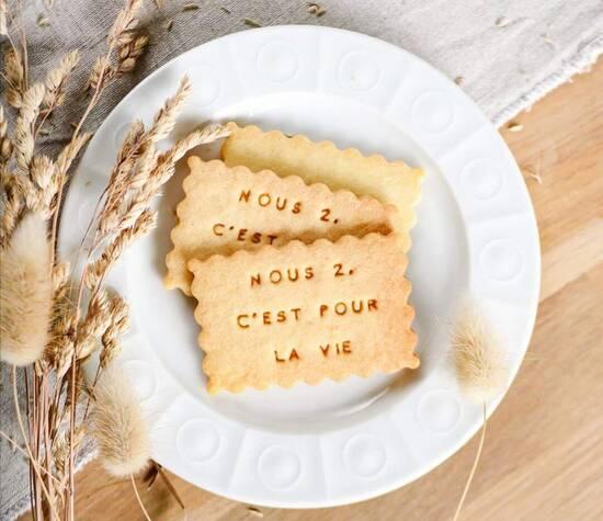 biscuitspersonnalisés