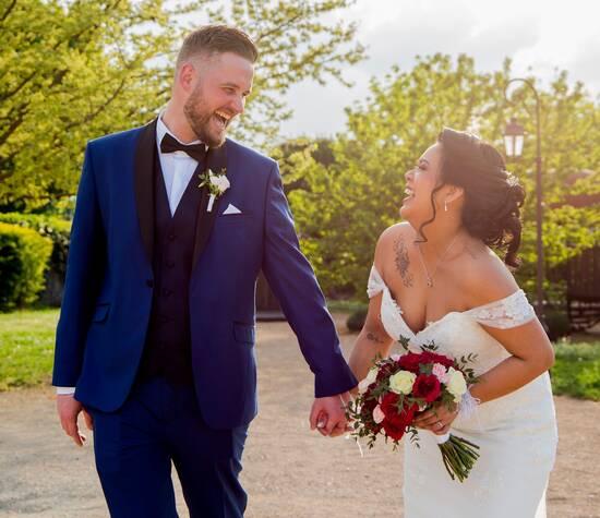 Photographe de mariage Seine et Marne