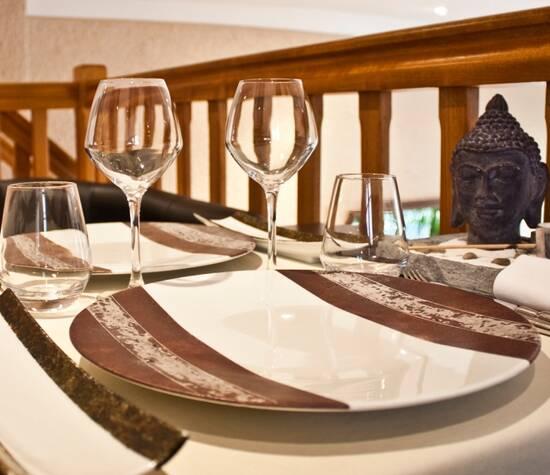 Restaurant Le Flamboyant