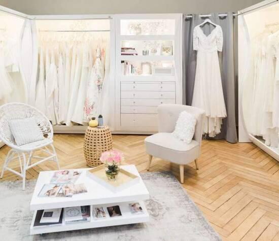 Showroom Mademoiselle Fée