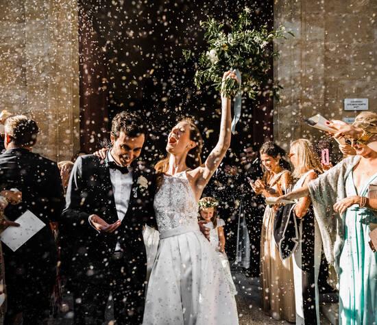 Mariage à Lambesc - Karol R. Photographie