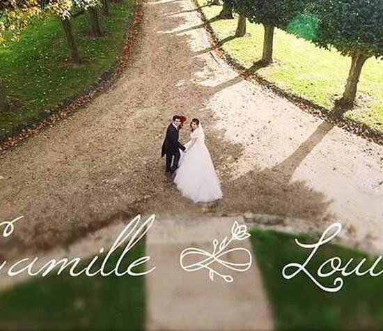 Vidéaste de Mariage Paris, Île-de-France