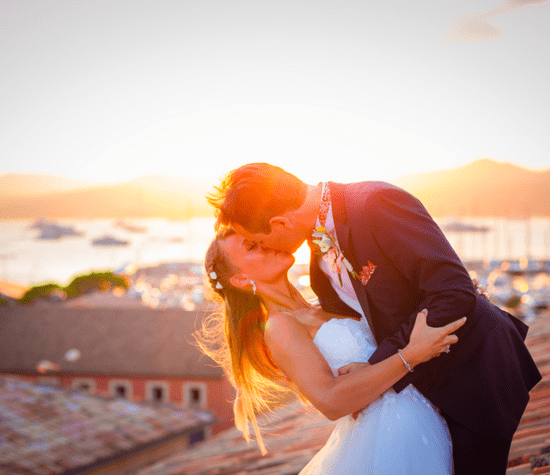 Mariage Saint Tropez ©Love Story