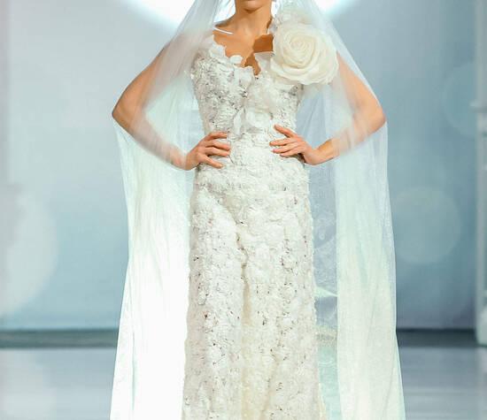 Hayari Paris Fashion Show Moscou