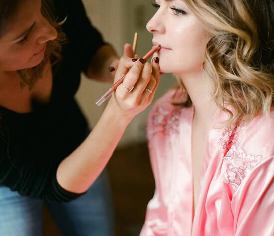 Backstage Make up