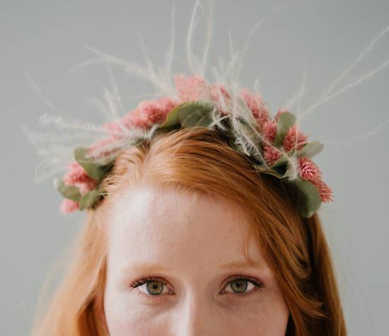 Essayage de robes de mariées - Crédit photo Marion Dessard