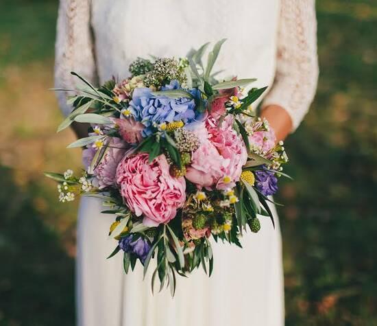 Le bouquet de Pauline ©WinterBirdsPhotography