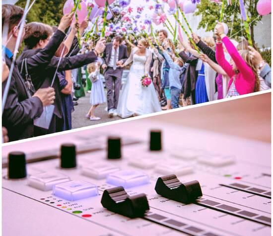 © Wedding music