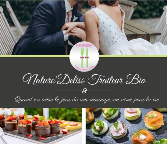 Téléchargez les menus sur naturodeliss.com