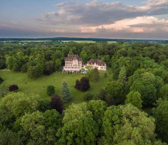 Château de la Tour - Chantilly