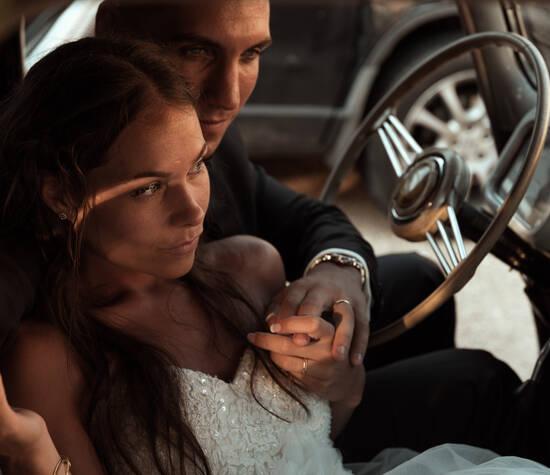 David Ben Haim PACA photographe mariage