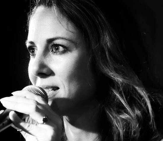 Isabelle Sabatier chanteuse