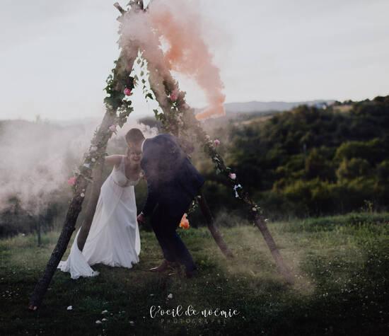 * A & S * WeddingDay * L'oeil de Noémie #loeildenoemie