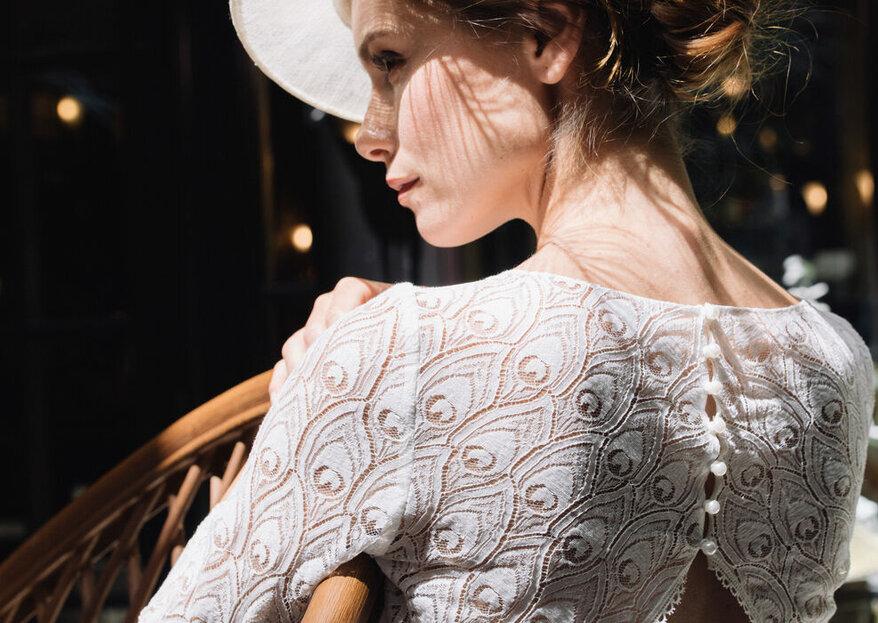 7 créateurs d'exception pour confectionner la robe de vos rêves