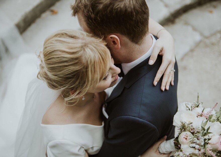Détendez-vous et profitez de votre grand jour : ces wedding planners se chargent de tout