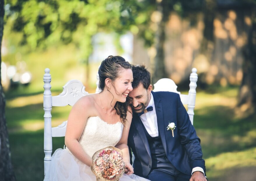 Quel officiant de cérémonie est fait pour votre couple ?