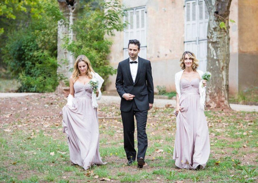 Robe d'invitée à un mariage : comment choisir ma robe d'invitée pour un mariage en 5 étapes