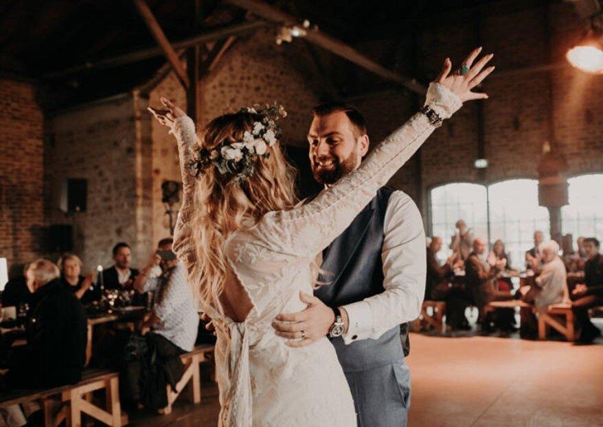 Les Bonnes Joies : découvrez à quoi ressemblerait votre mariage en ces lieux