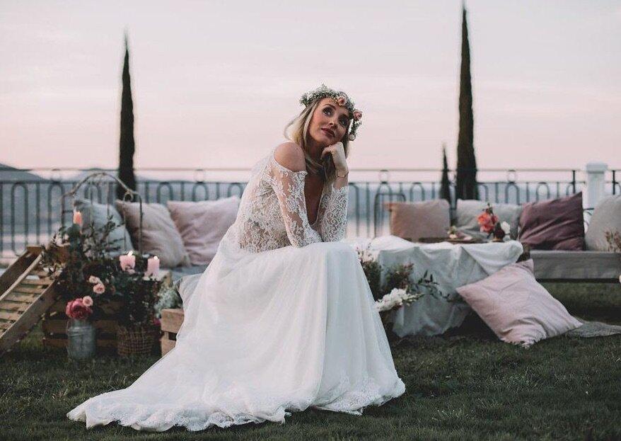 La décoration de votre mariage : les détails qui feront toute la différence