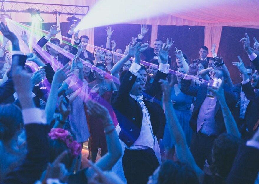 Nox Evénement : l'art de sublimer votre soirée de mariage
