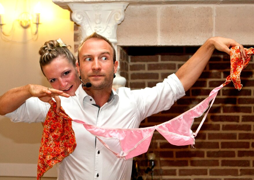 5 questions à Aymeric Dapsence, fondateur de Lol Événements, as de l'animation de mariage !