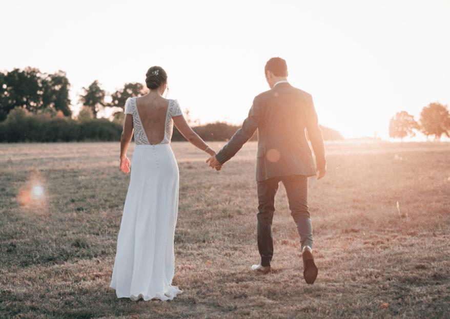 Graine de de Joie Event vous propose son nouveau service de coaching pour organiser votre mariage en toute sérénité