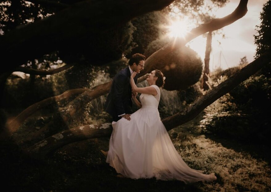 Spark : les meilleurs photographes et vidéastes de mariage réunis en un seul réseau