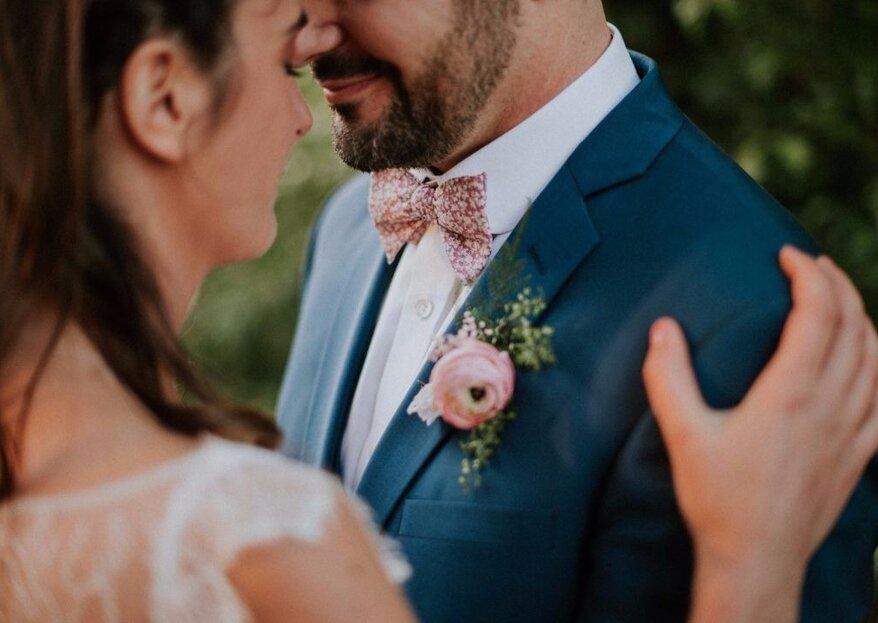 Comment écrire ses vœux de mariage ? Conseils et exemples d'une experte