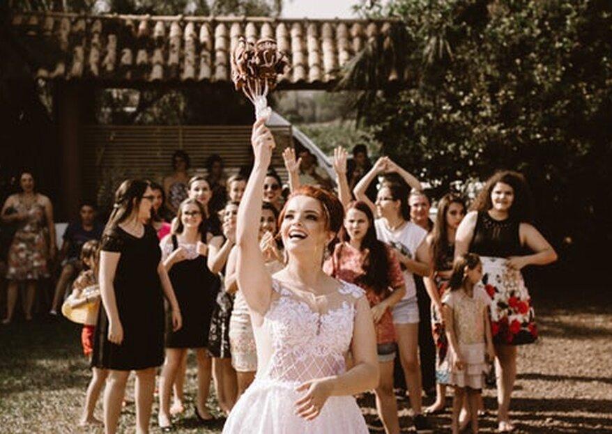 Orchestral Event & Wedding : l'art de vivre des préparatifs de mariage sereins et un grand jour magique