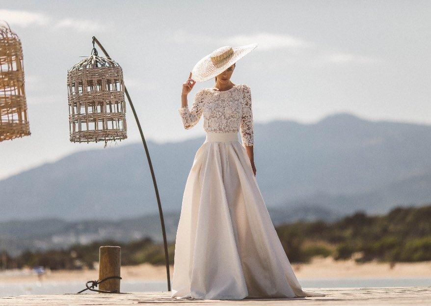 Les Pépites By Victoire Vermeulen : offrez une seconde vie à de jolies robes de mariée pour un prix doux