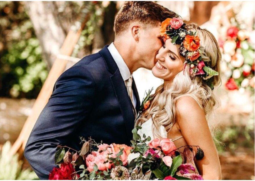Les 12 comptes Instagram mariage à suivre absolument en 2020