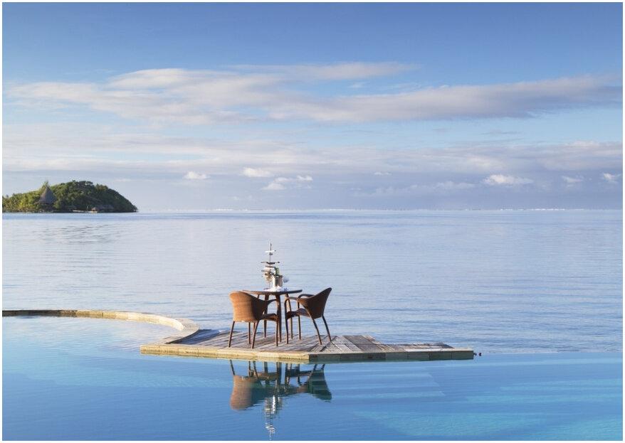 Voyage de noces en Polynésie française : nature et évasion pour une lune de miel inoubliable