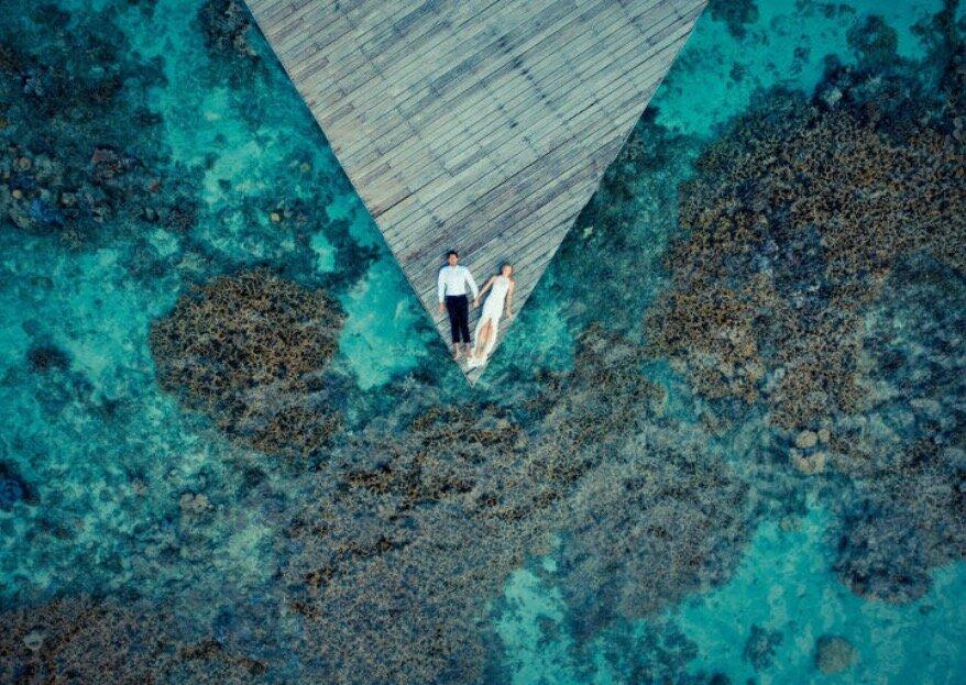 Se marier en Polynésie Française : les meilleurs prestataires pour rendre votre Destination Wedding inoubliable
