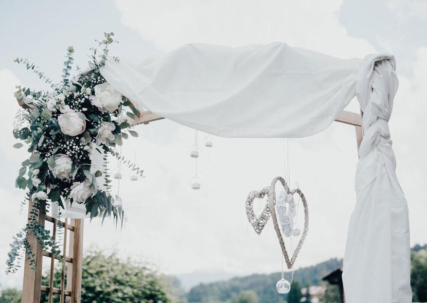 Les Roches Fleuries : l'hôtel idéal pour célébrer votre union en montagne