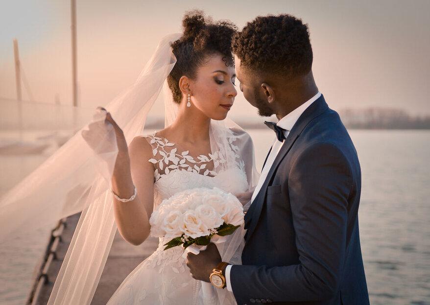 Florian Robert : un reportage photo artistique de votre mariage
