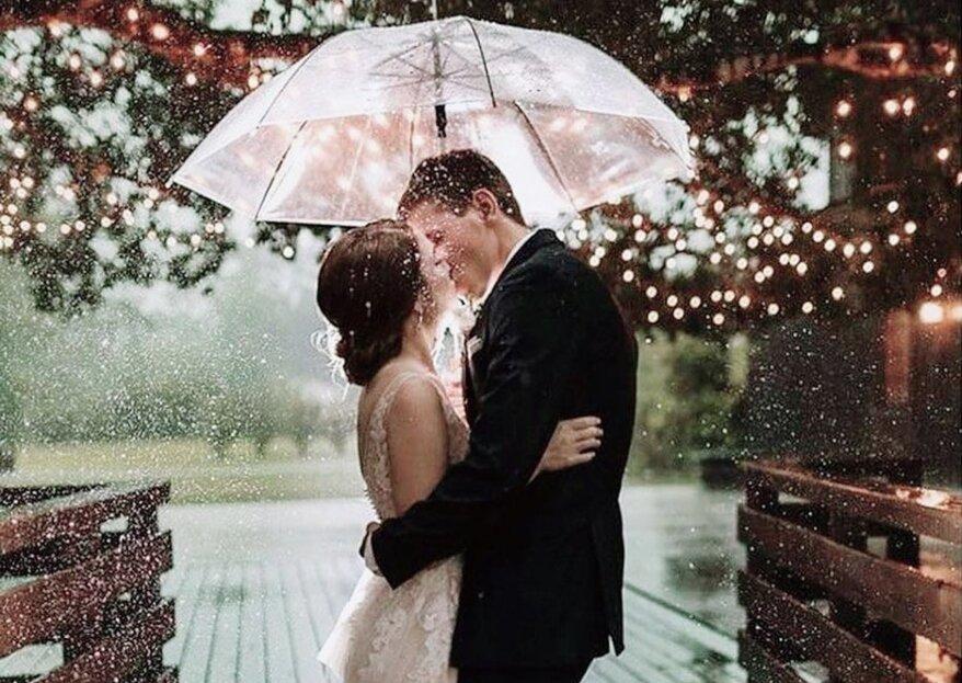 The Rainbow Factory Wedding : l'allié privilégié de vos préparatifs de mariage