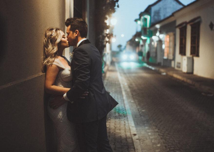 On s'embrasse ? Découvrez les bienfaits du baiser pour votre corps