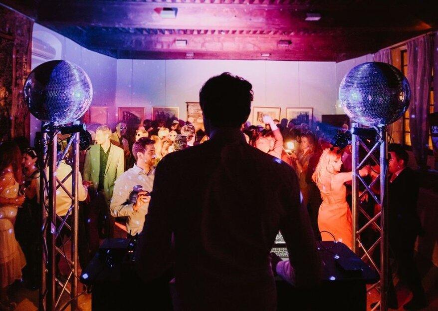 5 raisons pour lesquelles vous devriez faire appel à Nuit Blanche DJ