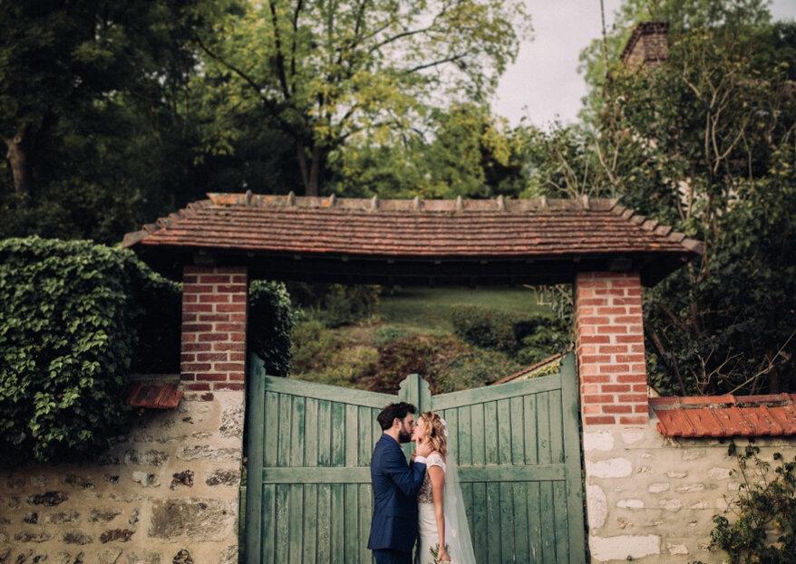 Mariage Kinfolk à La Dîme de Giverny : authenticité, convivialité et simplicité à l'appui