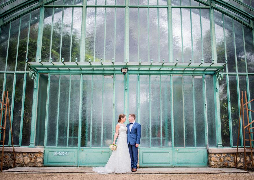 WH Studio - Wedding House : passion, douceur, et créativité au sommaire de votre album photo de mariage