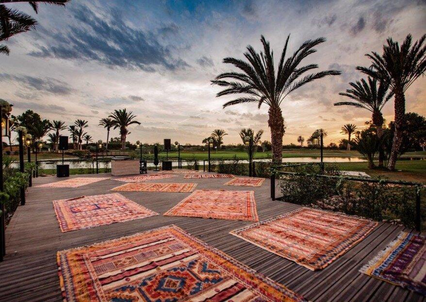 Les photographes de mariage incontournables au Maroc