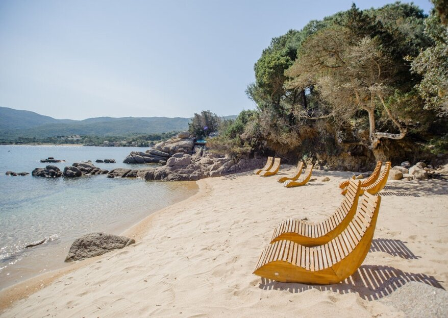 Domaine Lagnonu : célébrez votre mariage dans un domaine privé en Corse