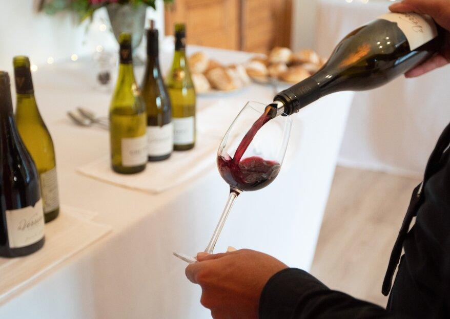 Liber Vinum : une sélection de vins sur mesure pour votre mariage