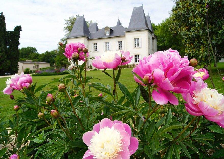 Oasis de verdure en Loire-Atlantique : le Domaine de la Pinelais a tout du décor idyllique