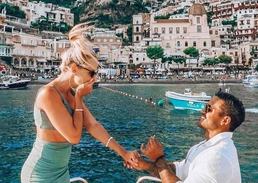 Comment réussir une belle demande en mariage en 10 étapes