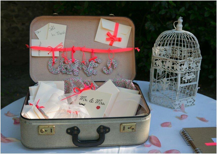 Quels symboles adopter pour votre mariage ? Les conseils de notre experte