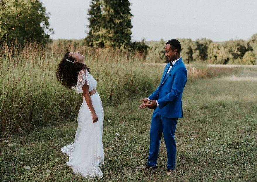 Conservez les plus beaux clichés de votre couple le jour J avec ces pros !