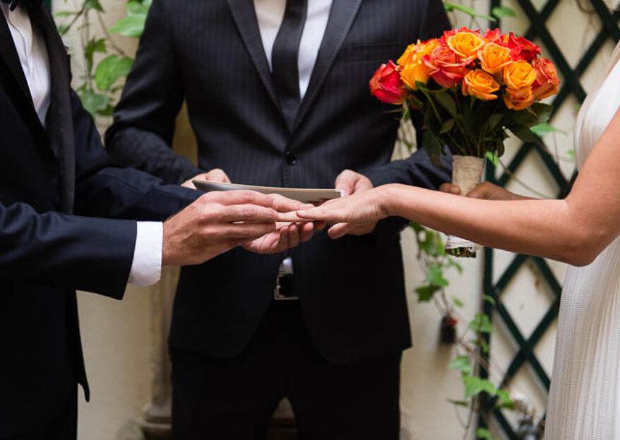 Comment choisir nos alliances de mariage en 5 étapes